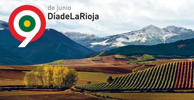 Actos festivos por el Día de La Rioja