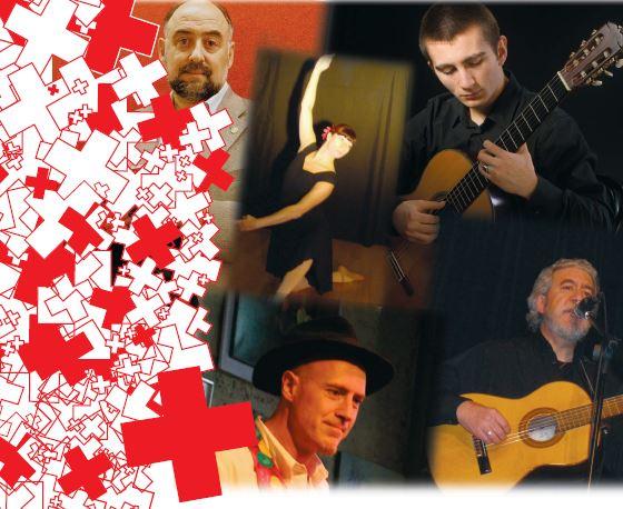 Gala solidaria a favor de Cruz Roja