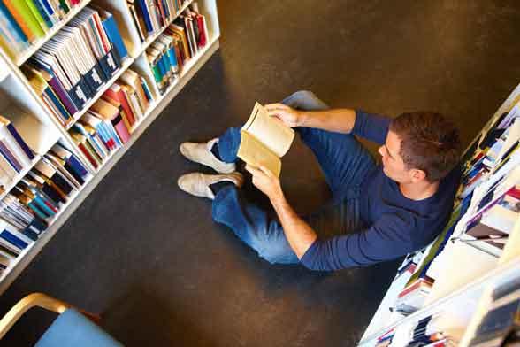 Horarios de las bibliotecas en San Bernabé