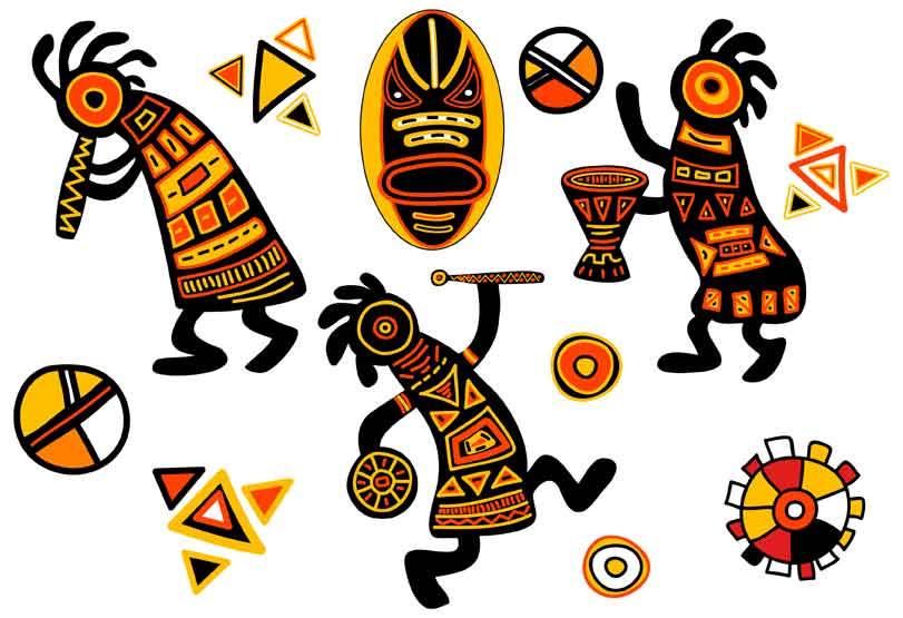 Celebra el Día de África