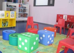 Biblioteca Rafael Azcona
