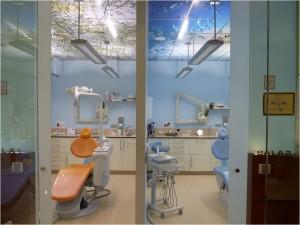 Niños bienvenidos en la Clínica Dental Bujanda
