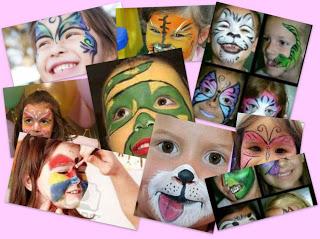 Actividades para niños en Sweet Emotion