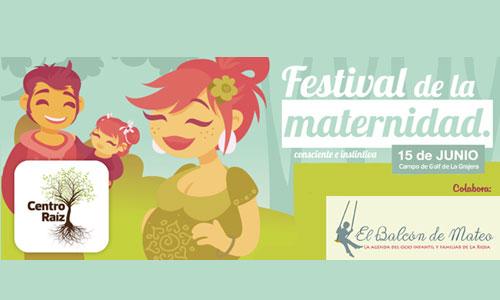 I Festival de la Maternidad en Logroño