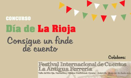 Concurso Día de La Rioja y San Bernabé