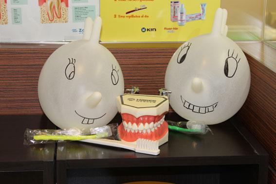 Clínica dental Bujanda