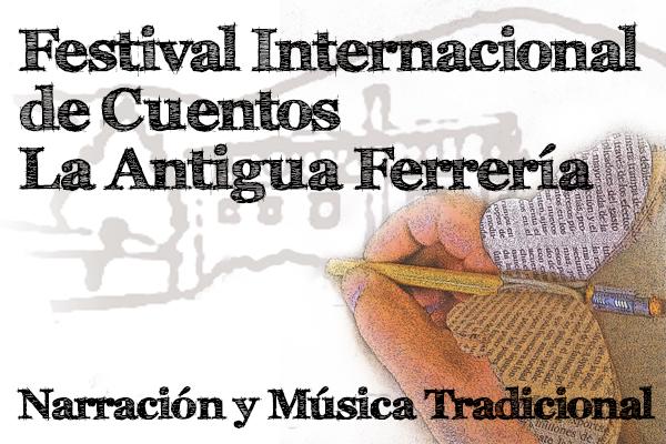 Festival Internacional de Cuentos en Ezcaray