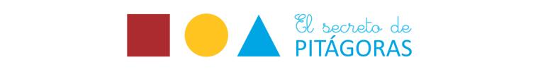 Logo El secreto de Pitágoras en Logroño