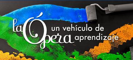 Ópera infantil en Arnedo