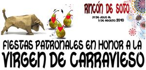 Día del Niño en Rincón de Soto