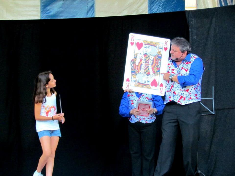 Ezcaray mágico 2012