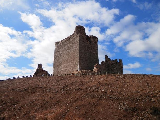 Ruta por los castillos del Valle del Cidacos