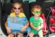 Consejos para viajar con niños (y disfrutar del trayecto)