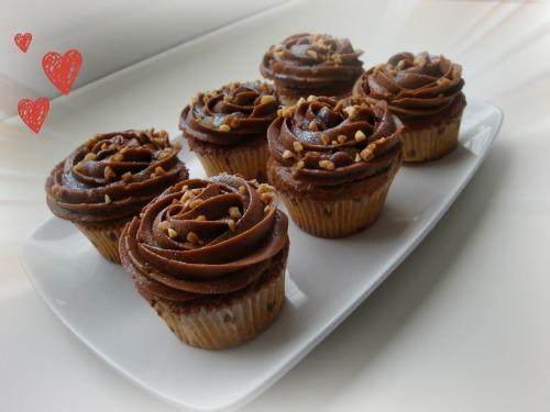 Receta superfácil de cupcakes