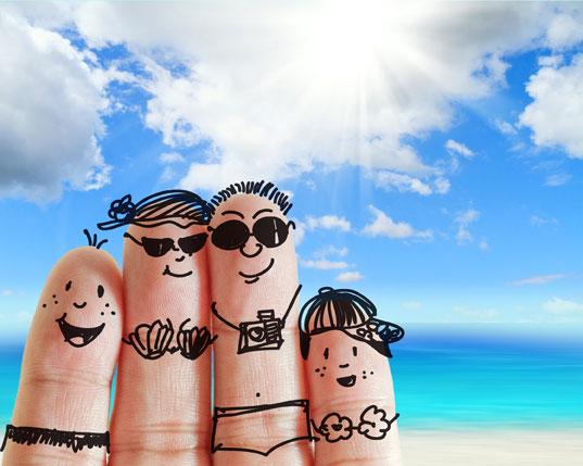Los 10 imprescindibles para la playa o piscina