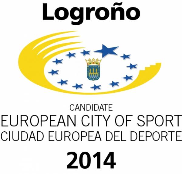 Logroño European City of Sports