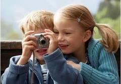 Concurso de fotografía para familias numerosas