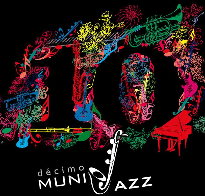 Festival de jazz de Munilla