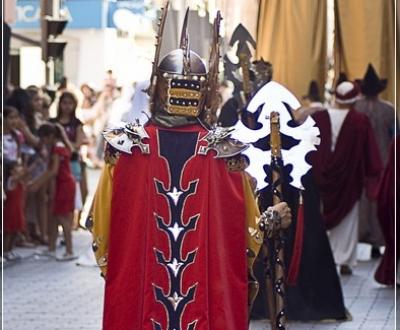 Regresa a la Edad Media en Arnedo