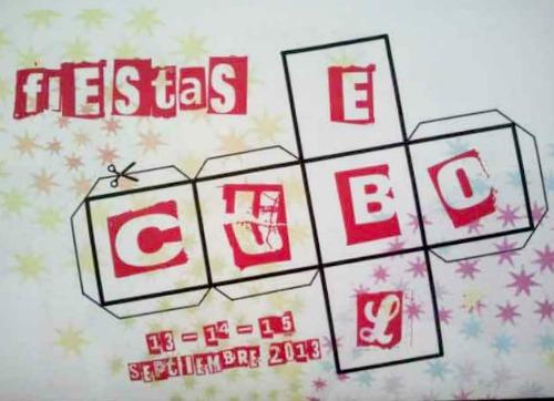Fiestas de El Cubo
