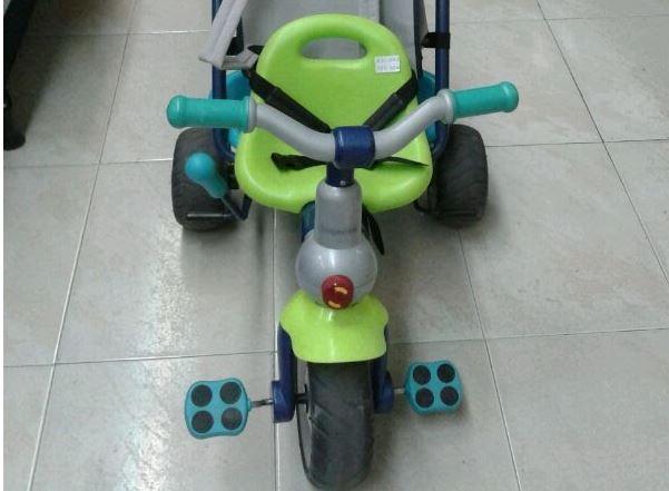 Se vende: triciclo segunda mano