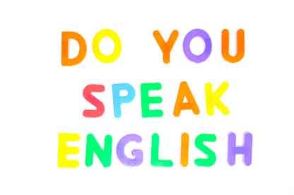 Taller gratuito de inglés para niños desde 2 años