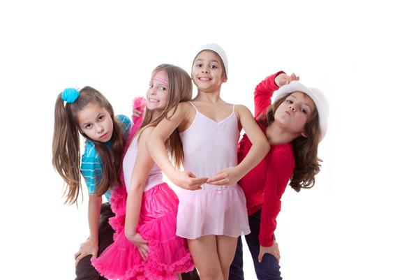 Clases de baile gratuitas en López Infante