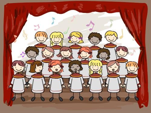 Taller gratuito de canto y expresión