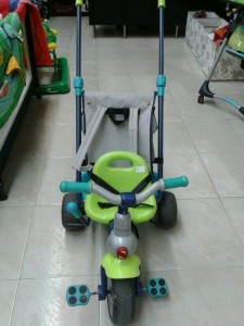 Se vende: triciclo imaginarium segunda mano en Logroño