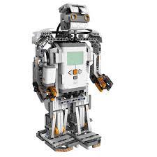 ROBOT MINDSTORM