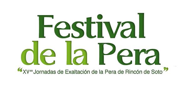 Festival de la Pera en Rincón de Soto