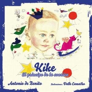 Kike, el príncipe de la sonrisa