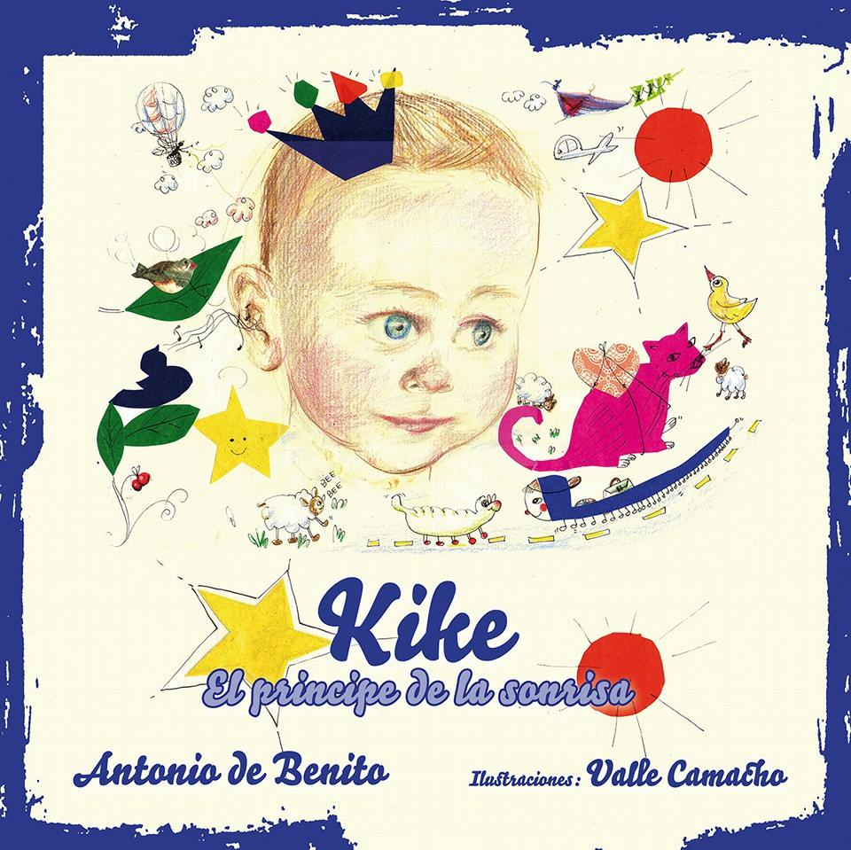 """Puntos de venta de """"Kike, El príncipe de la sonrisa"""""""