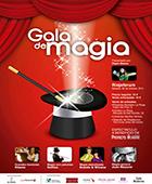 gala de magia en Riojaforum logroño proyecto hombre
