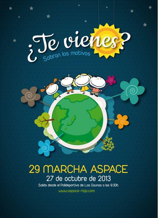 29 marcha Aspace