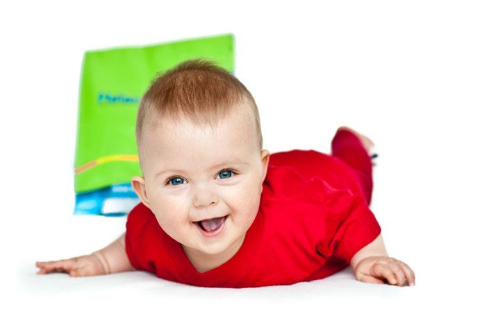 Clase gratuita de inglés para bebés
