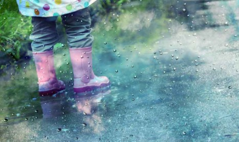 Alternativas para una tarde de lluvia