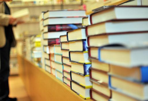Programación de la Feria del Libro de Logroño