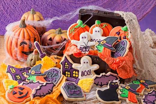 Historias y leyendas sobre Halloween