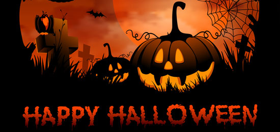 Especial Halloween en La Rioja