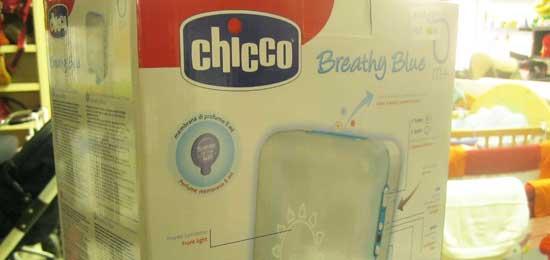 Se vende: purificador de ambiente Chicco