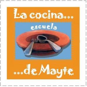 galletas de Halloween La cocina escuela de Mayte