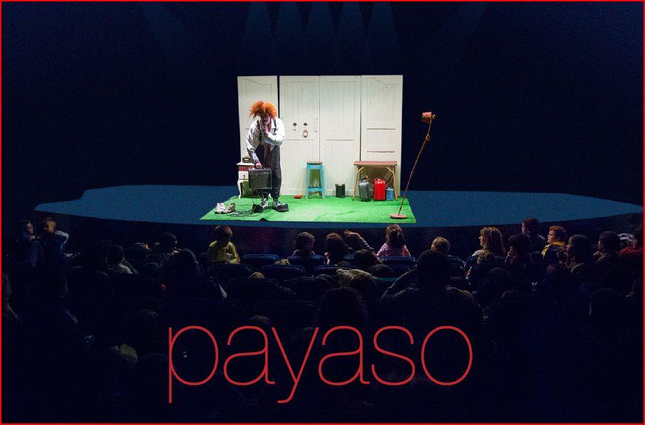Teatro familiar en Albelda para mayores de 3 años