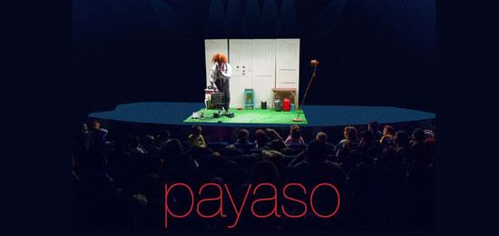 Teatrea viaja a Rincón de Soto con Payaso