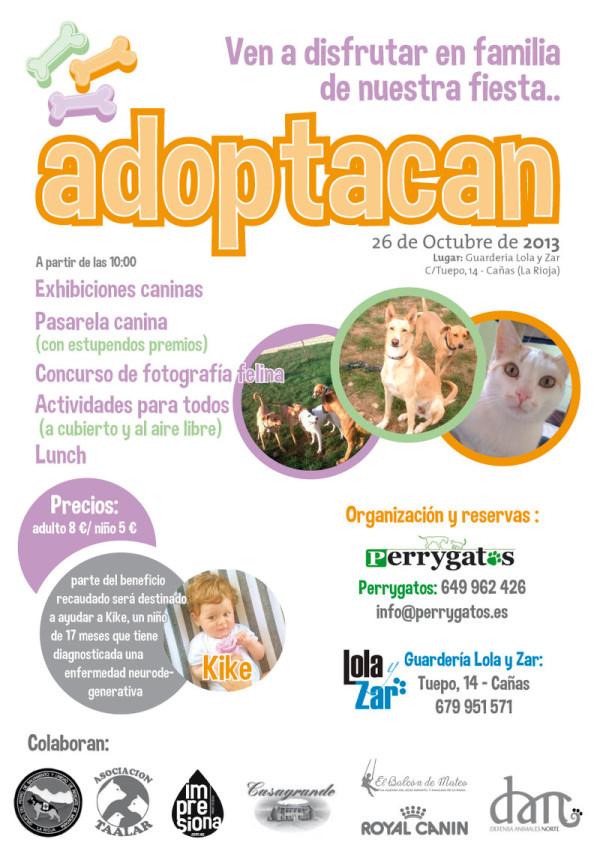 Adoptacan 2013