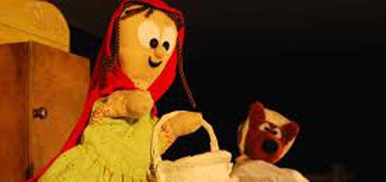 Este fin de semana, gran fiesta del teatro infantil