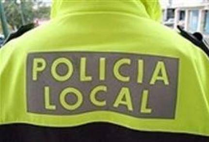 Celebra el día de la Policía Local en Arnedo