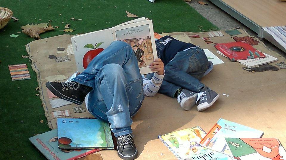 Qué cuentos leer a los niños