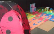 Niños bienvenidos en Cafetería Cid (Alberite)