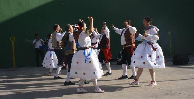 Festival de la Vendimia en Villamediana